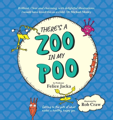 There's a Zoo in My Poo Cover Image
