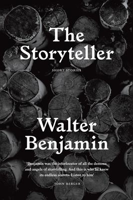 Cover for The Storyteller