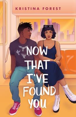 Now That I've Found You Cover Image