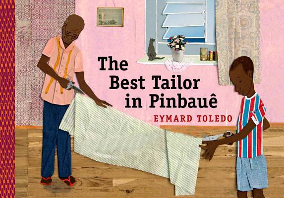 The Best Tailor in Pinbauê Cover Image