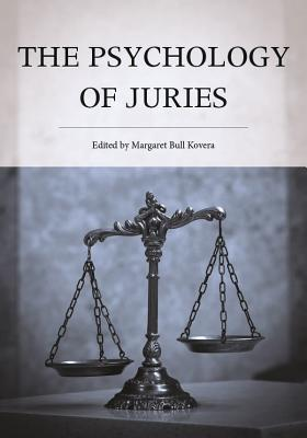 The Psychology of Juries Cover Image