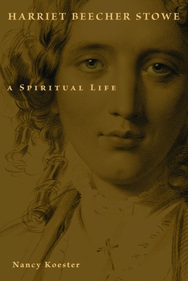 Harriet Beecher Stowe Cover
