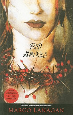 Red Spikes Cover Image