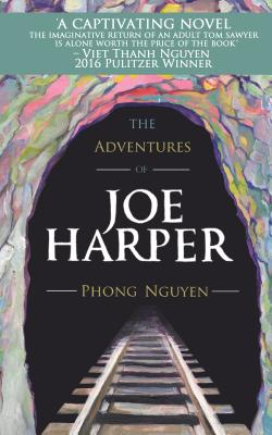 The Adventures of Joe Harper Cover