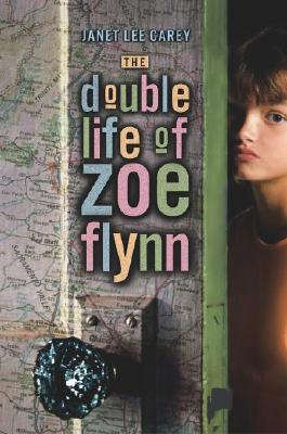The Double Life of Zoe Flynn Cover
