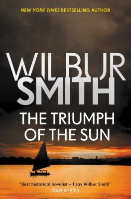 The Triumph of the Sun (The Courtneys & Ballantynes) Cover Image