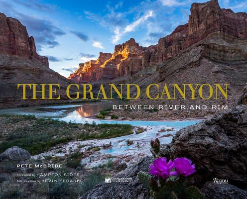 The Grand Canyon: Between River and Rim Cover Image