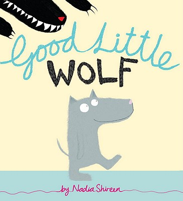 Good Little Wolf Cover Image