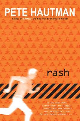 Rash Cover Image