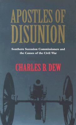 Cover for Apostles of Disunion