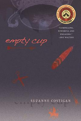 Empty Cup Cover