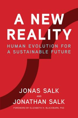 A New Reality: Human Evolution for a Sustainable Future Cover Image