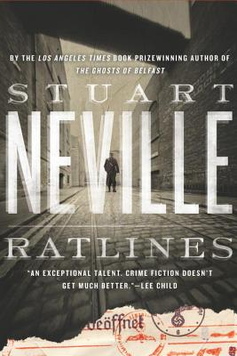Ratlines Cover Image