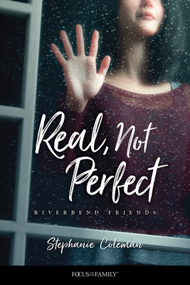 Real, Not Perfect Cover Image