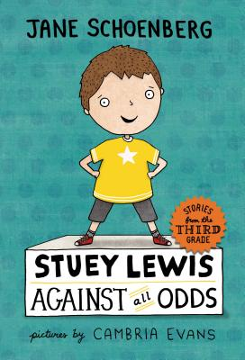 Stuey Lewis Against All Odds: Stories from the Third Grade Cover Image