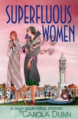 Superfluous Women Cover Image