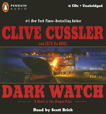 Dark Watch Cover