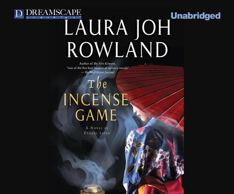 Cover for The Incense Game