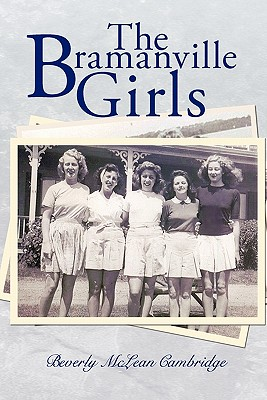 The Bramanville Girls Cover Image