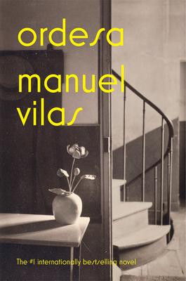 Ordesa: A Novel Cover Image