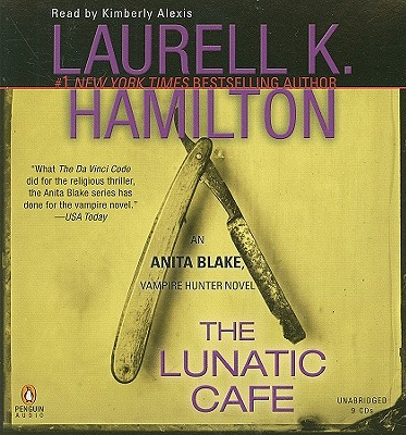 The Lunatic Cafe Cover Image