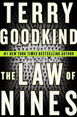 The Law of Nines Cover