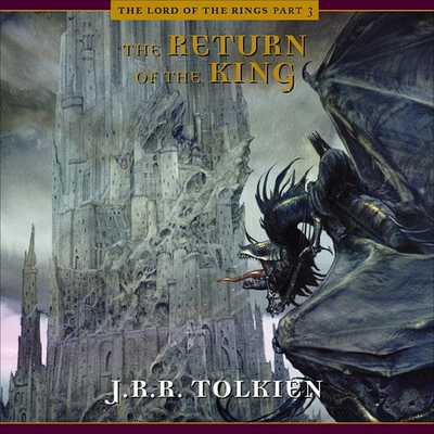 The Return of the King (Lord of the Rings Trilogy #3) Cover Image