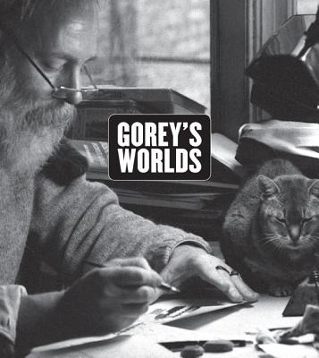 Goreys Worlds Cover Image