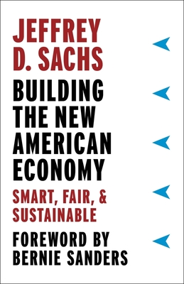 Building the New American Economy Cover