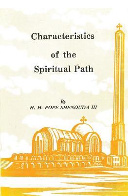 Characteristics of the Spiritual Path Cover Image