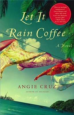 Let It Rain Coffee: A Novel Cover Image
