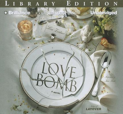 Cover for Love Bomb