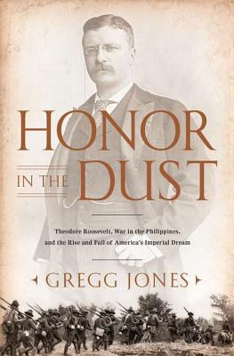 Honor in the Dust Cover
