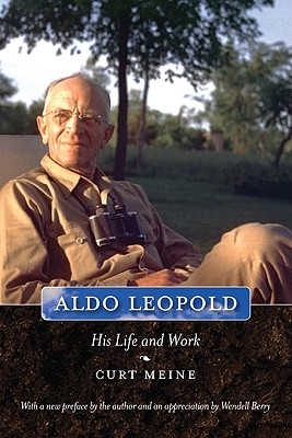 Aldo Leopold: His Life and Work Cover Image