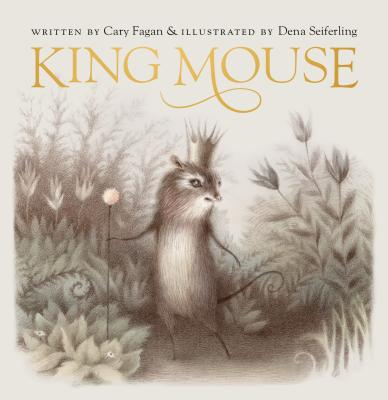 King Mouse Cover Image