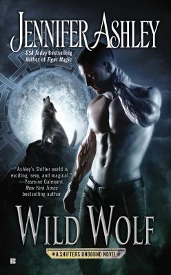 Wild Wolf Cover