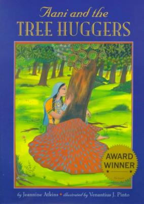 Aani and the Tree Huggers Cover Image