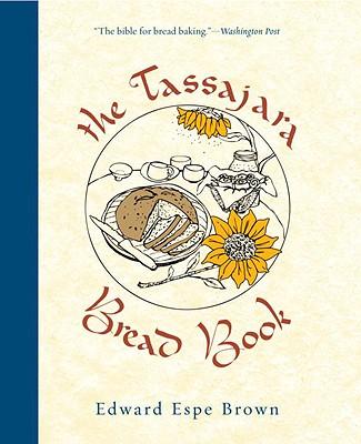 The Tassajara Bread Book Cover Image