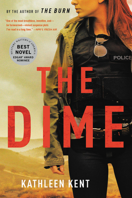 The Dime (Betty Rhyzyk Series #1) Cover Image