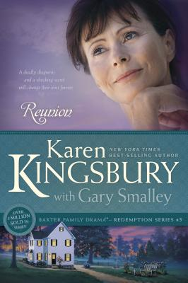 Reunion (Redemption (Karen Kingsbury) #5) Cover Image