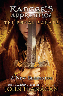 The Royal Ranger (Ranger's Apprentice #12) Cover Image