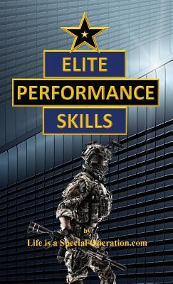 Elite Performance Skills Cover Image