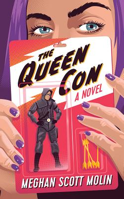 The Queen Con Cover Image