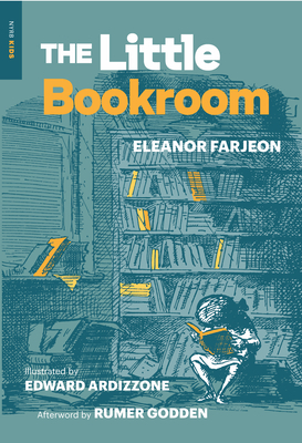 The Little Bookroom Cover Image