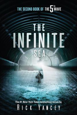 Infinite Sea (5th Wave #2) Cover Image