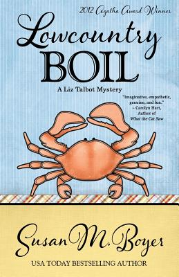Lowcountry Boil Cover Image