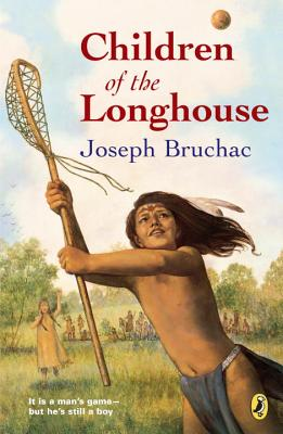 Children of the Longhouse Cover Image