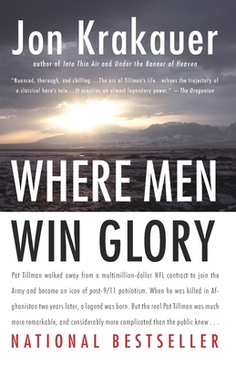 Where Men Win Glory cover image