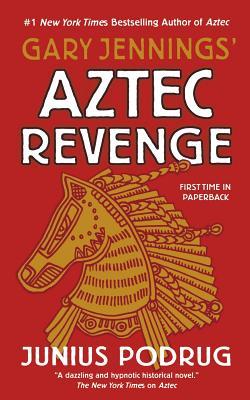 Aztec Revenge Cover Image