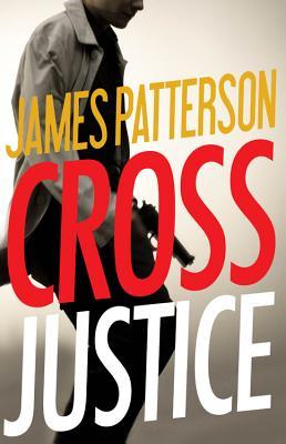 Cross JusticePatterson James